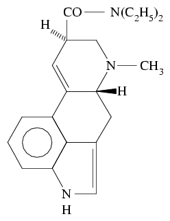 Example chem-drawn molecule